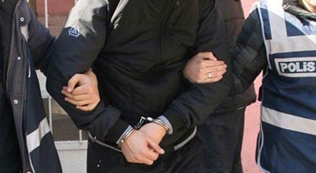 49 ayrı suçtan aranıyordu! Tutuklandı