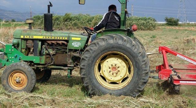 540 bin traktör hurda