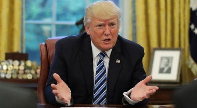 ABD Başkanı Trump: Avrupa ülkeleri DEAŞ'lı teröristleri yargılasın