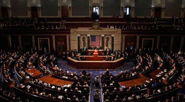 ABD Kongresinde Trump'ın 'ulusal acil durum' kararına karşı oylama