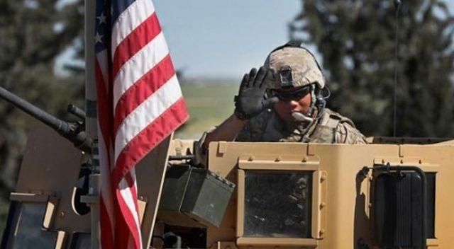 ABD: 'Suriye'den çekilme adım adım gerçekleşecek'