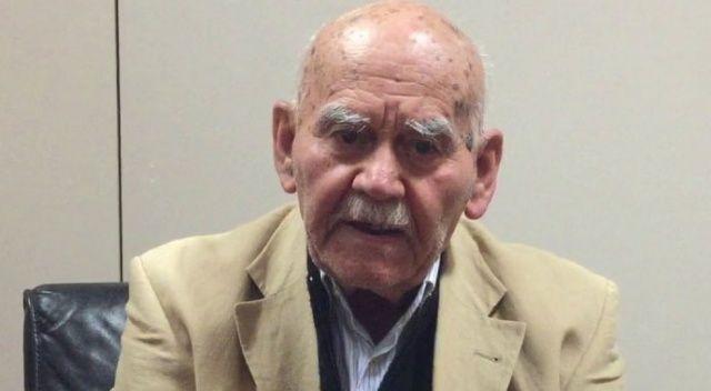 Büyük mütefekkir yazarımız Mustafa Necati Özfatura vefat etti