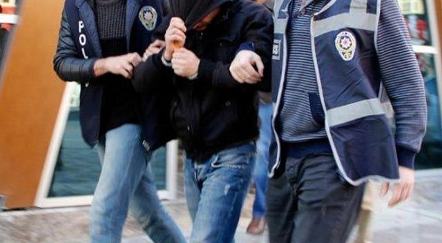 Adana'da 55 kişiye FETÖ'den gözaltı kararı