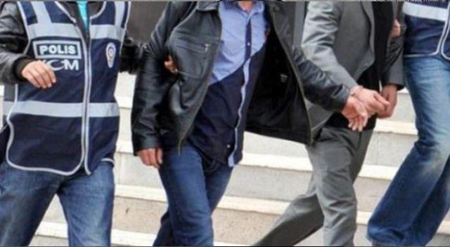 Afyon'da 13 emniyet personeli FETÖ'den gözaltına alındı