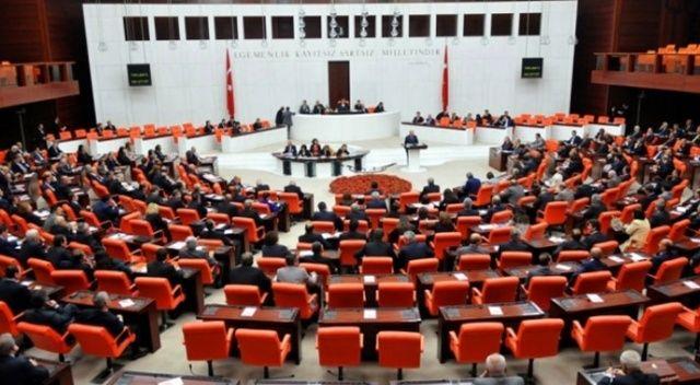 AK Parti'den Ceza Muhakeme Kanunu değişiklik teklifi