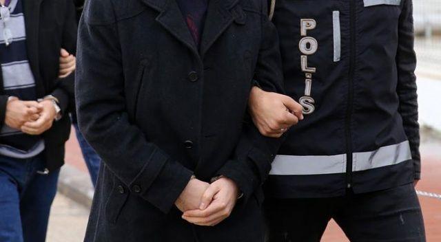 Ankara merkezli FETÖ operasyonunda 27 gözaltı