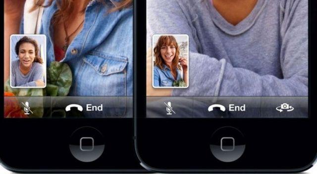 Apple, Facetime uygulamasındaki hatayı düzeltti