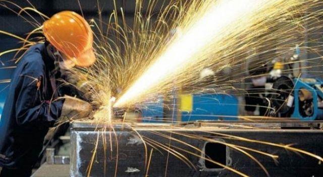 Aralık ayı sanayi üretim rakamları açıklandı
