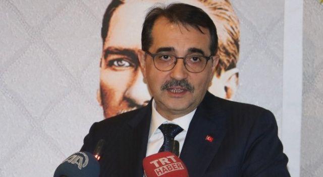 Bakan Dönmez: 'AK Parti tutamayacağı sözü vermez'