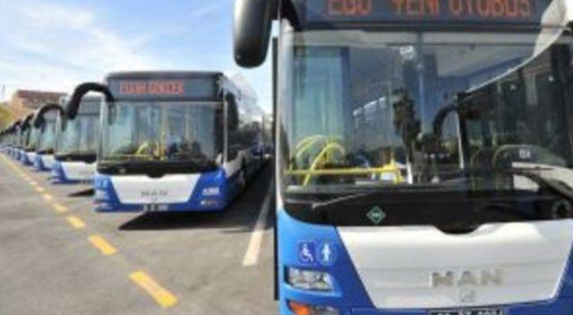 Başkente metrobüs müjdesi