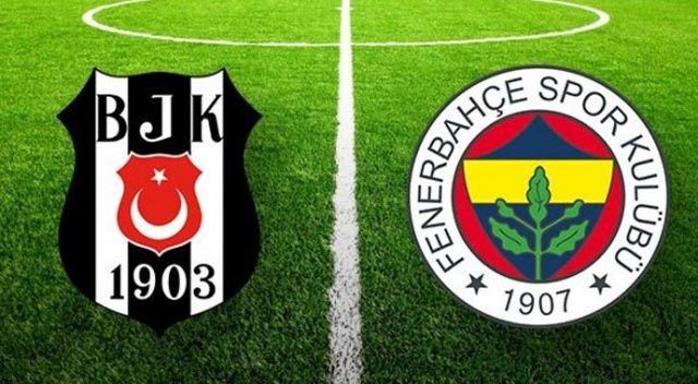 Beşiktaş Fenerbahçe maçını şifresiz veren kanallar | BJK FB izle ÖZET İZLE (Beşiktaş Fenerbahçe derbi izle 25 Şubat)