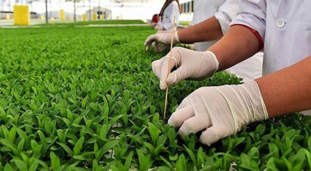 Bitki koruma ürünlerine karekodlu takip