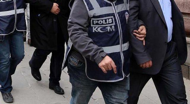 Bolu'da, FETÖ operasyonu: 2 gözaltı