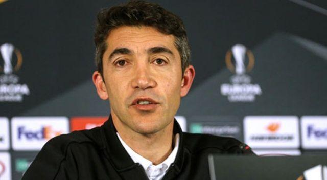 Bruno Lage: 'İstediğimiz sonucu alacağımızı düşünüyoruz'