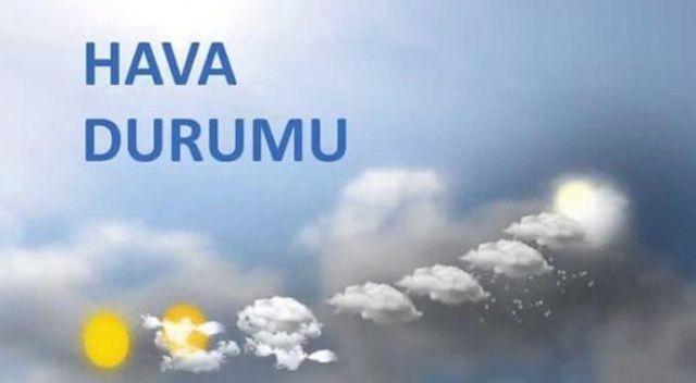 Bugün hava nasıl olacak? 10 Şubat hava durumu