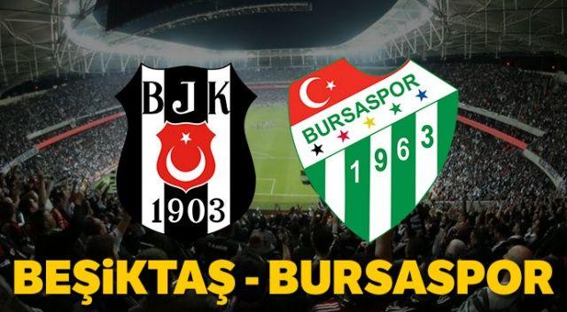 Özet izle: Beşiktaş 2 - 0 Bursaspor Geniş Özeti İzle   BJK Bursa maçı Kaç Kaç Bitti?