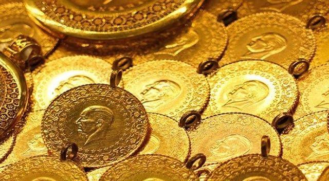 Çeyrek altın kaç TL? Çeyrek altın fiyatları düştü mü? (12 Şubat altın fiyatları)