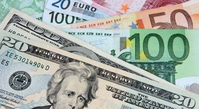 Dolar kaç TL oldu? Dolar düştü mü? (11 Şubat dolar ve euro fiyatları)