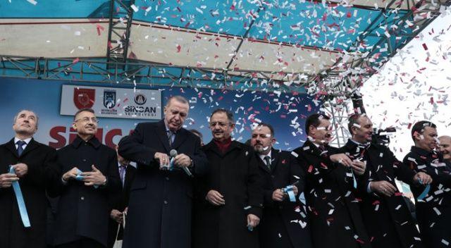 Erdoğan'dan İş Bankası mesajı: Er geç CHP hissesi Hazineye geçecek!