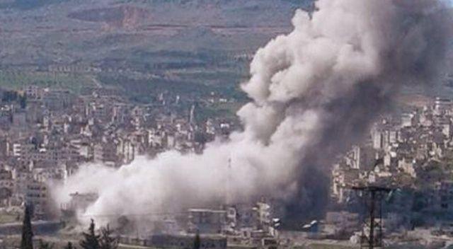 ESAD yine sivilleri hedef aldı: 3 ölü, 5 yaralı