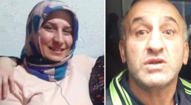 Eski eşini 23 yerinden bıçaklayarak öldürdü, 'çantasını çalmadım' dedi