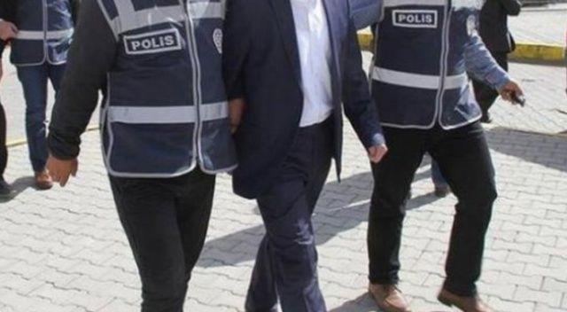 FETÖ'nün 'A5' ile kodu ile fişlediği eski komiser yardımcısına 7.5 yıl hapis