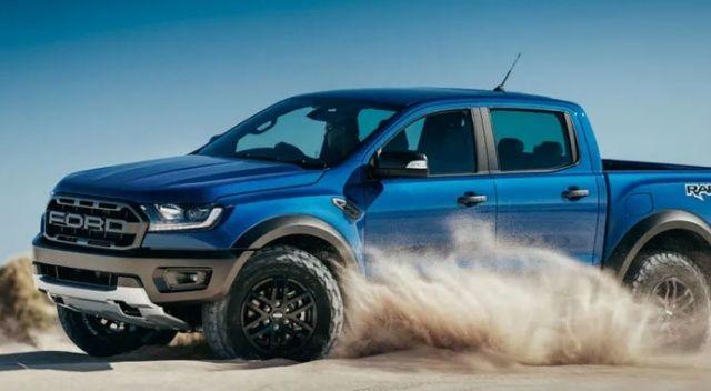 Ford Otosan'dan Avrupa'ya hızlı giriş