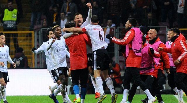 Benfica Galatasaray: Galatasaray-Benfica Maçına Yabancı Basından Yoğun Ilgi