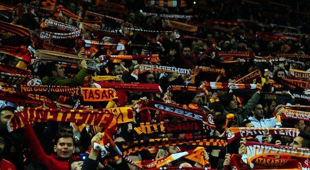 Galatasaray evindeki yenilmezliğini 30'a çıkardı