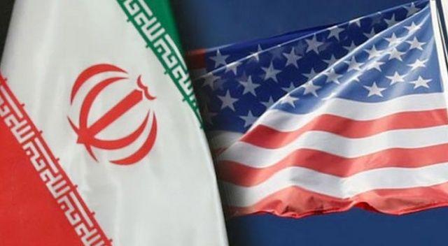 Gerilim tırmanıyor! ABD'yi hedef alan İran'dan 'savaş' açıklaması