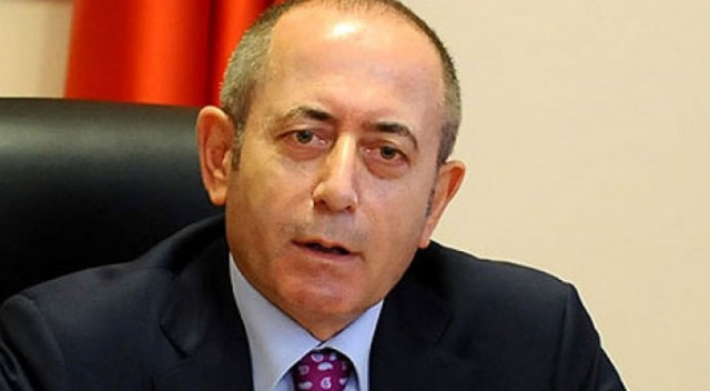Hamzaçebi'nin rant istifası