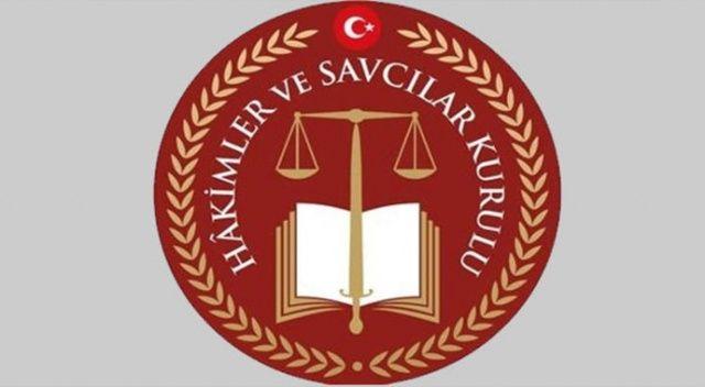 HSK 2 bin 340 hakim ve savcının terfi çalışmasını tamamladı