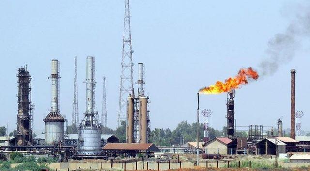 IKBY'nin İran'a petrol ihracatını durdurduğu iddia edildi