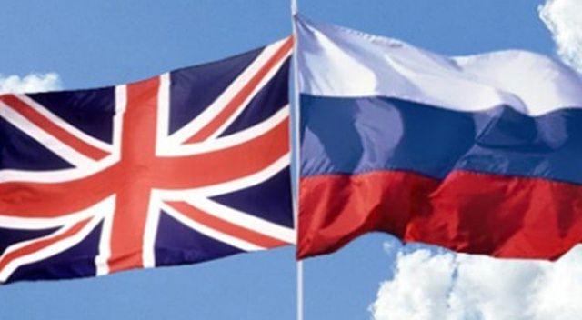 İngiltere'de Rus kanallarına yaptırım uygulanmasını gündemde