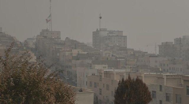 İran'da çevre sorunları hayatı olumsuz etkiliyor
