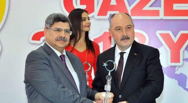 İsmail Kapan En İyi Genel Yayın Yönetmeni