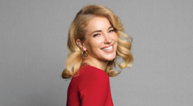 Kadınlar en çok Burcu  Esmersoy saçı talep ediyor