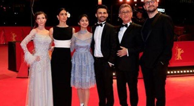 Kız Kardeşler Berlinale'de gösterildi