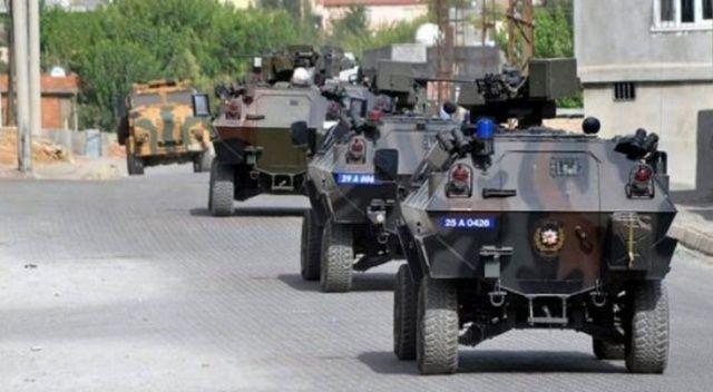 Lice'de 21 köy ve mezrada ilan edilen sokağa çıkma yasağı kaldırıldı