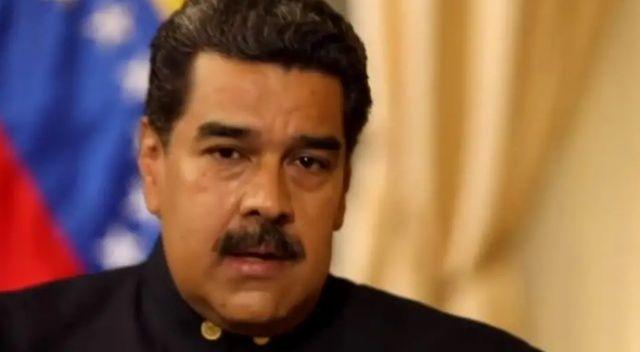 Maduro: Er yada geç hesap verecek