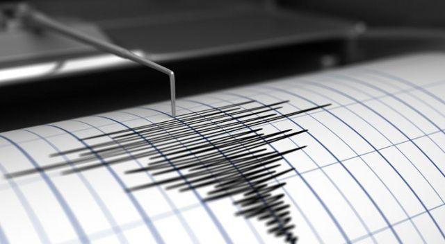 Malatya'da korkutan deprem | 10 Şubat 2019 son depremler