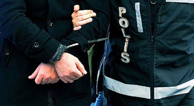 Manavgat'ta aranan 4 kişi yakalandı