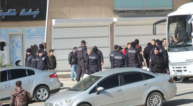 Mardin'de akrabalar arasında silahlı kavga: 2 yaralı