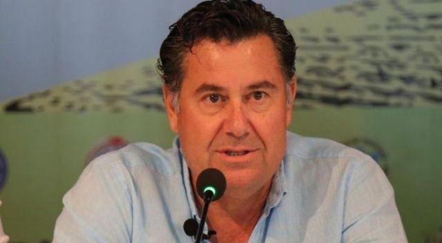 Mehmet Kocadon CHP'den istifa etti