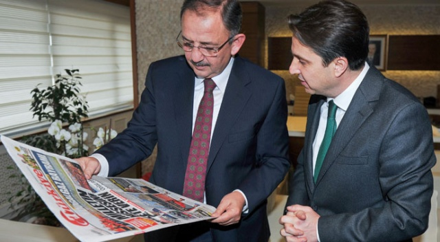 Mehmet Özhaseki: İttifakta il sayısı 50'ye çıkabilir