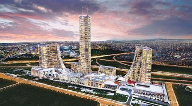 Metropol İstanbul açılışa hazırlanıyor