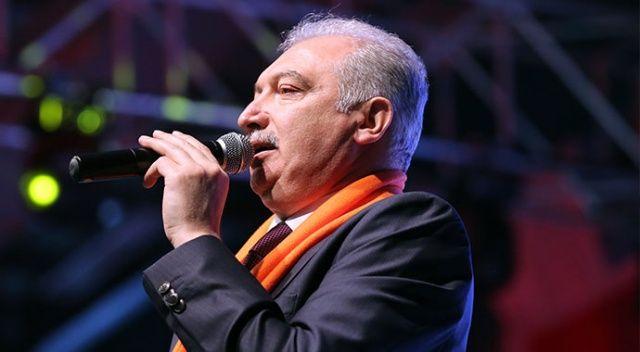Mevlüt Uysal'dan Büyükçekmece'nin kayıp 25 yılına 25 dev proje