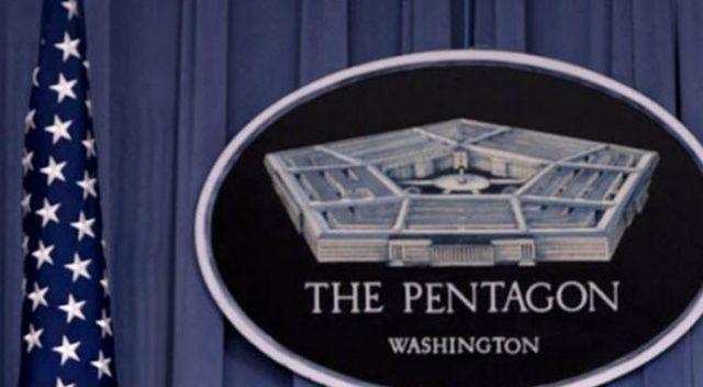 Pentagon açıkladı: Suriye'de birkaç yüz asker bırakacağız