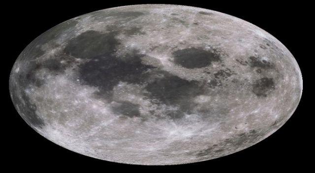 Rusya Ay'a gitmeye hazırlanıyor