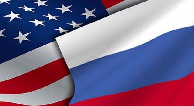 Rusya'dan ABD'ye sert uyarı!